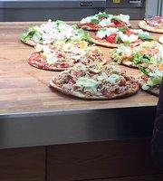 Mina Pizza 22 Cm