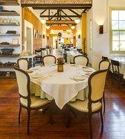 Zeffiro Restaurante