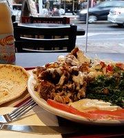 Sarah's Falafel & Shawarma