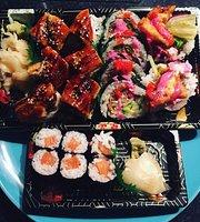 Gon Sushi