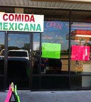 Taqueria La Poblana Grocery