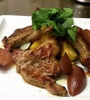 Gastronomia Safran