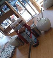 Kim's Kafe