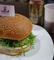 Burger Grill - Hamburgueres Grelhados