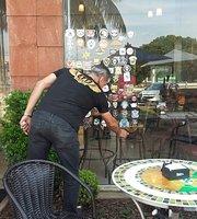 Mosaico - Cafe Com Letras