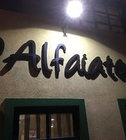 Restaurante O Alfaiate