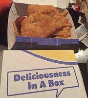 Kentucky Fried Chicken/Long John Silver