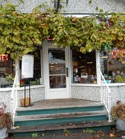 The Cannery Cafe -
