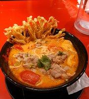 Very Thai Noodles - Taichung Mitsukoshi Store