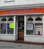 The Balti King