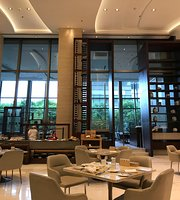 Park Cafe (JW Marriott Hotel Shanghai Changfeng Park)