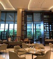 Park Cafe (JW Marriott Hotel Shanghai Changfeng Park)