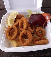 Dj's Fish 'N' Chips