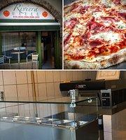 Riviera pizza