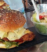 Burger 66