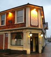 The Falcon Inn Pub
