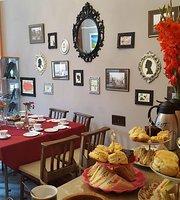 The Sherlock Holmes Tearoom