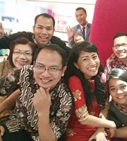 Lime Cafe - Jakarta