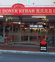 Jabies Doner Kebab & Pizza
