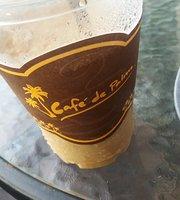 Cafe de Palms