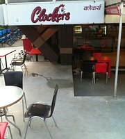 Cluckers Fried Chicken Restaurant