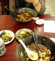 Zun Pin Original Soup Beef Noodles