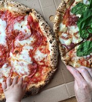 BOnA Sourdough Pizza