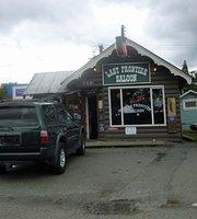 Last Frontier Saloon