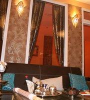 Sahara Cajovna Lounge