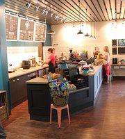Ground Floor Coffee Shop
