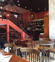 Brasserie Du Quai - Jess Cafe