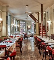 Luc's Brasserie