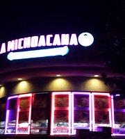 La Michoacana Ice Cream