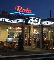 Restauracja Rafa