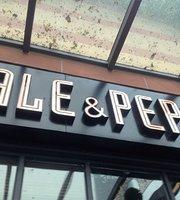 Sale&Pepe(Jin Hong Qiao)