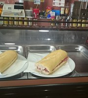 Cafeteria Restaurant Norai