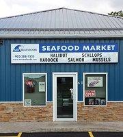 MR Seafoods