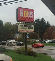 King's Family Restaurant