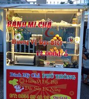 Bánh Mỳ Phú Thông