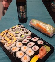 My lovely sushis
