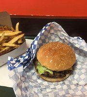 Retro Burgers