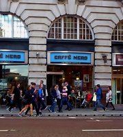 Caffe Nero - St. James Building