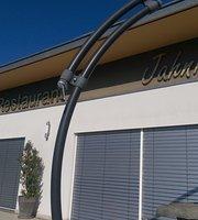 Restaurant Jahnhalle