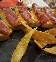 El Plato food&music Córdoba