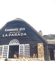 La Parada Constantia