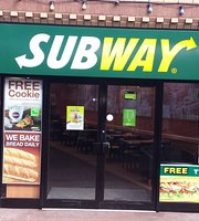 Subway Bourne