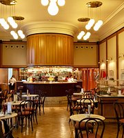 Cafe Dorotheum