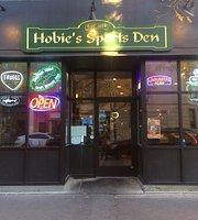 Hobie's Sports Den