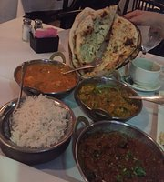 7 Spice Fine Indian Cuisine
