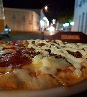 Umbrella Social Pizza Sobral